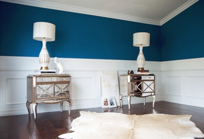 interior painting company