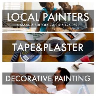 tape & plaster